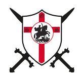 Pajzsos logo